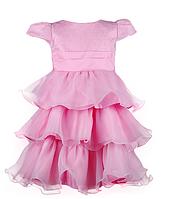 Красивое детское платье для выпускного для девочек