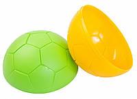 Формочка для піску М'ячик Тигрес 39027