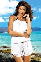 Пляжный комбинезон Marko M 312 Leila (bianco)