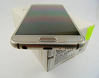 Мобильный телефон б/у Samsung Galaxy S6 32GB G920F Gold Platinum