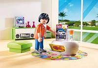 Конструктор Playmobil Особняки Современная гостиная 5584