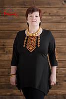 Жіноча туніка Традиційна золота