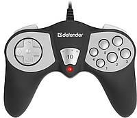 Геймпад Defender Game Racer Classic (64250)