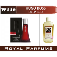 Духи на разлив Royal Parfums 100 мл Hugo Boss «Deep Red» (Хьюго Босс Хьюго Дип Ред)