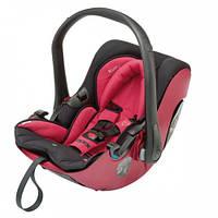 Kiddy Evolution Pro предназначена для детей возрастной группы 0/0+ (с рождения до 13 кг, примерно до 18 мес)