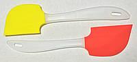 Лопатка кондитерская силикон (Капля) (код 04858)