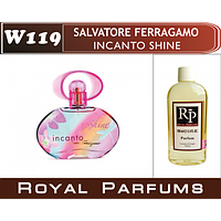 Духи на разлив Royal Parfums 100 мл Salvatore Ferragamo «Incanto Shine» (Сальваторе Феррагамо Инканто Шайн)