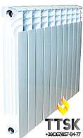 Алюминиевые радиаторы  MIRADO 500/96