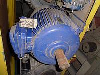 Электродвигатели 4АМ132