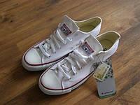 Кеды женские Converse All Star  белые Оригинал!