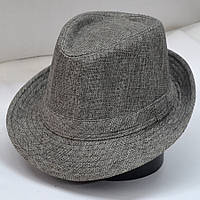Стильная женская шляпа весна-лето 2016 - Код - 105-164