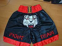 Шорты для тайского бокса Tiger
