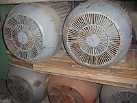 Электродвигатель 4АМ225М8, 4АМ225М4