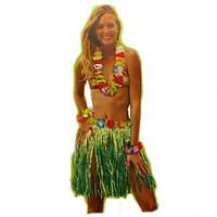 Набор Гавайская девушка XL