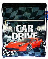 "Сумка для сменки с карманом Josef Otten ""Car drive"" JO-16081"