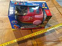 Пылесос игрушечный