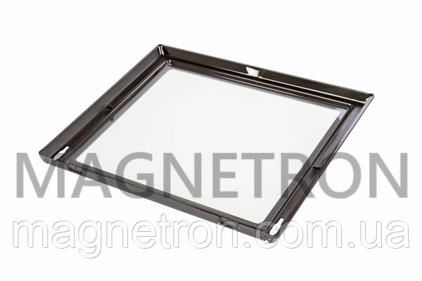Внутреннее стекло двери для духовки Gorenje 656615, фото 2