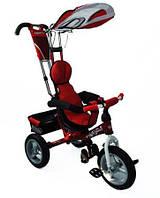Велосипед детский трехколесный  Ardis lexus Trike, надувные колеса.Lexus Ardis Trike