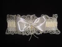 Подвязка для невесты 5560