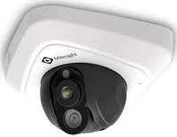 Купольная миниатюрная IP-видеокамера с ИК подсветкой Milesight MS-C2182-P