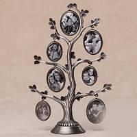 """Семейное дерево в подарок """"Воссоединение"""" 27см"""