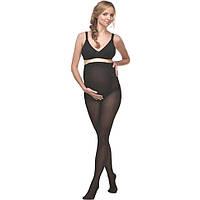 Колготки для беременных «Мамин дом» (40 ден, модель 540, чёрные)