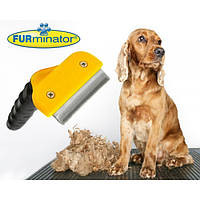 Furminator ( Фурминатор ) лезвие 4,5 см для расчесывания домашних животных