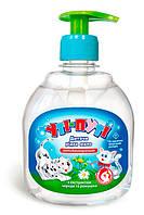 Ути-пути Жидкое мыло детское Череда 300г