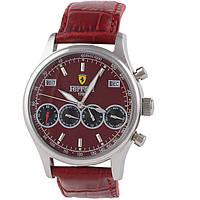 Спортивные мужские часы Ferrari Maranello Red