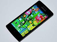 Новая модель смартфона Samsung Q007,2 ядра,2 Мп, 4 ГБ, 4,5 дюйма. Хорошее качество. Низкая цена Код:КДН38