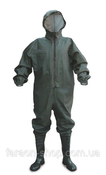 забродный костюм для рыбалки купить через интернет