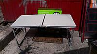 "Туристический складной стол-чемодан ""Grilland camping"""