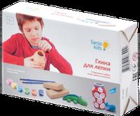 Набор для детского творчества Глина для лепки