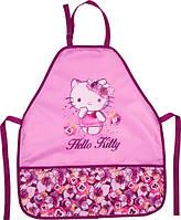 Детский фартук с нарукавниками Kite Hello Kitty HK16-161