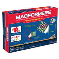 Magformers Пифагор