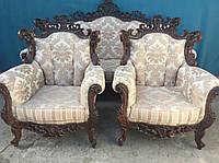 """Новый комплект мягкой мебели из Италии.Барокко Рококо """" Finlandia"""""""