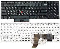 Клавиатура Lenovo ThinkPad Edge E520, E525