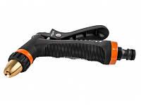 Пистолет распылительный с регулятором, металл Sturm 3015-02-1FP