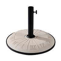 Подставка для зонтов Time Eco бетон 15 кг (ассорт.)