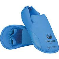 Футы (защита стоп) Tokaido Blue