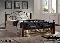 """Кровать кованая """"Анна-180"""""""