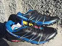 Кроссовки мужские Salomon SpeedCross 3 PRO (размеры 40-46)