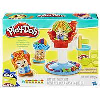 Плей-Дох Сумасшедшие прически Play-Doh B1155