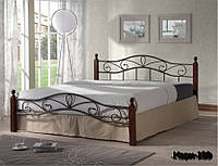 """Кровать кованая """"Мари-180"""""""