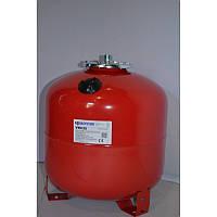 Расширительный бак Aquasystem VRV35