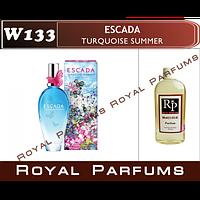 "Духи на разлив Royal Parfums 100 мл Escada ""Turquoise Summer"" (Эскада Турку Саммер)"