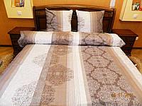Комплект двуспального постельного белья №7 Мишель