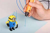 3д ручка 3D Pen RP100A — ручка, которая оживит ваши рисунки!