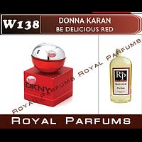 Духи на разлив Royal Parfums 100 мл Donna Karan DKNY «Be Delicious Red» (Донна Каран Би Делишес Рэд)