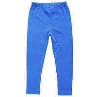 Детские леггинсы H&M (голубые)
